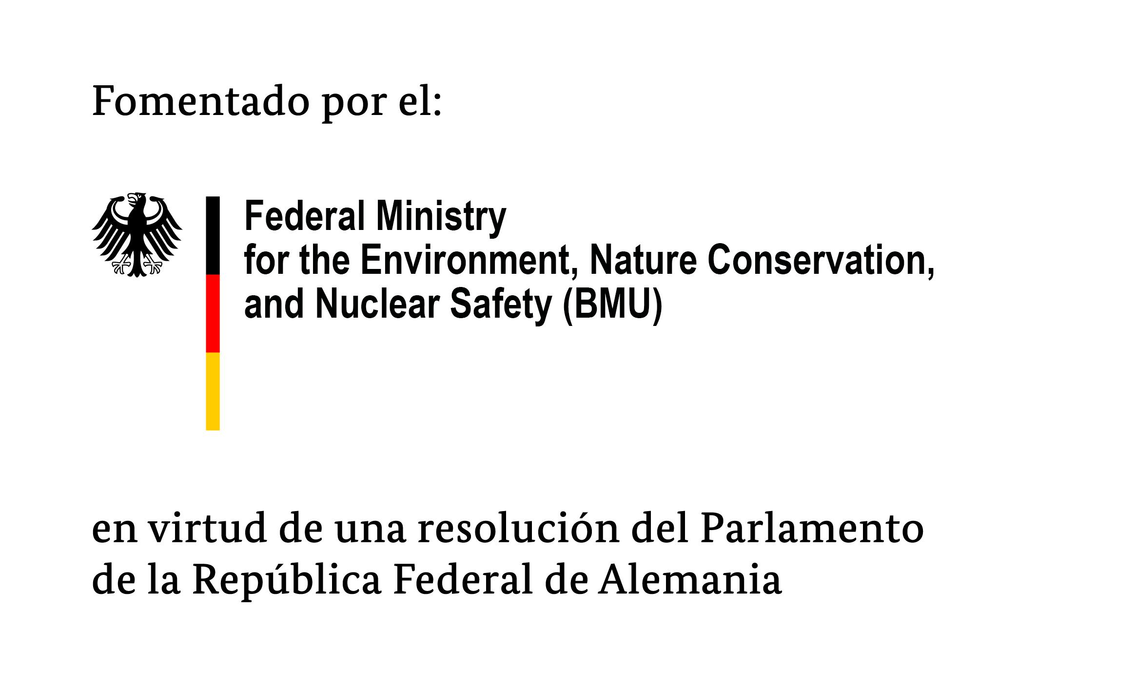 MInisterio Federal de Medio Ambiente, Protección de la Naturaleza y Seguridad Nuclear